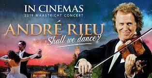 Andre Rieu Maastricht July 27th - Shall We Dance? banner image
