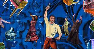 Glyndebourne Opera 2019: The Barber of Seville banner image