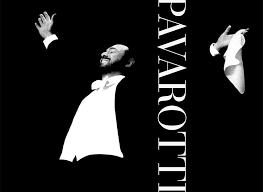 Pavarotti - Plus Satellite Q&A with exclusive content banner image