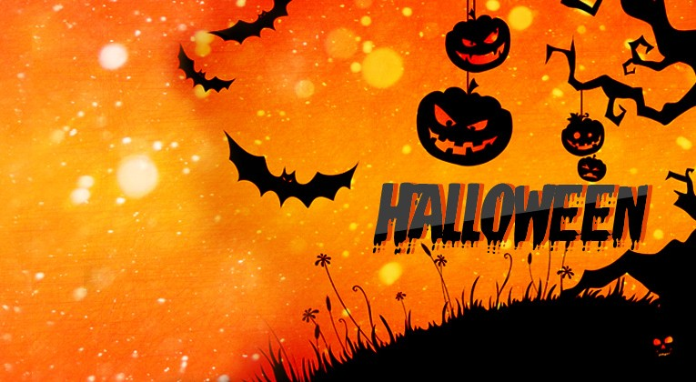 Halloween Disco.Childrens Halloween Disco At Welshpool Church House Event Tickets
