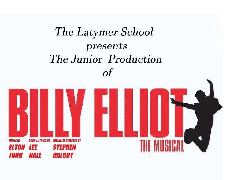 Billy Elliot banner image