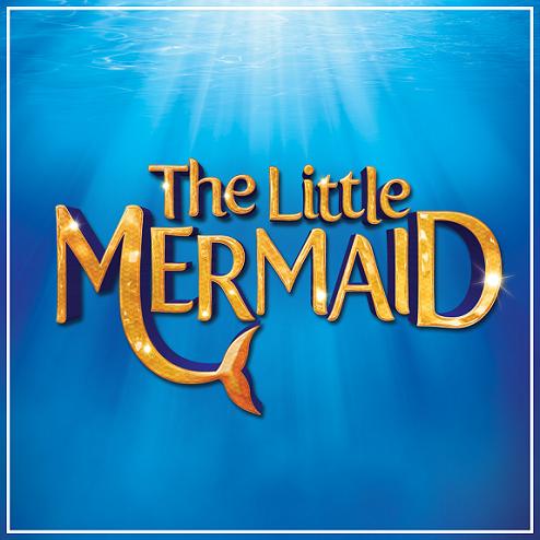 The Little Mermaid banner image