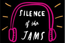 Silence of the Jams banner image