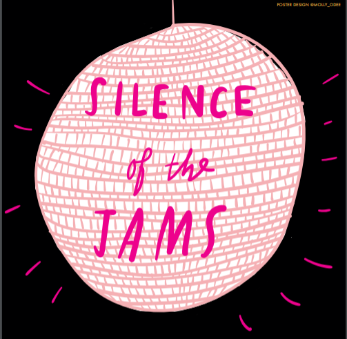 Silence of the Jams at The Carlton Club event tickets from TicketSource