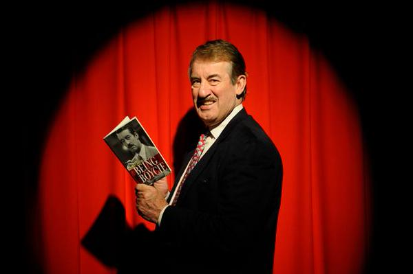 Only Fools And Boycie – An intimate evening with Only Fools And Horses actor John Challis banner image
