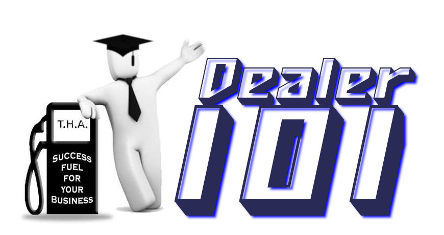Dealer 101 Lubbock banner image