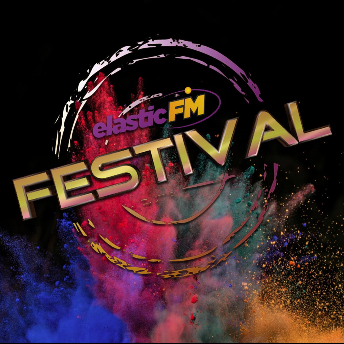 Elastic FM Festival 2019 banner image