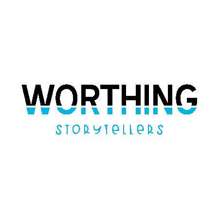 Worthing Storytellers - Stories for Summer banner image