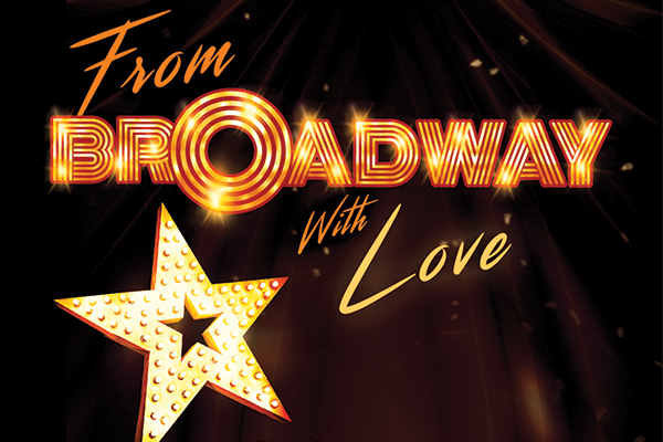 From Broadway, with Love banner image