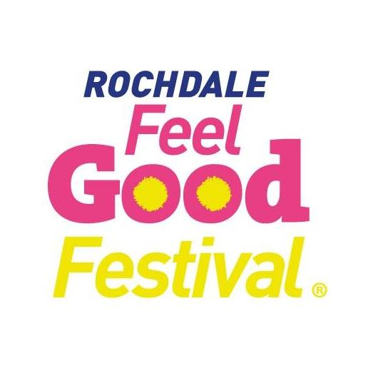 Rochdale Feel Good Festival Official Aftershow Party with DJ Red Lawrie & The Late Show Band banner image