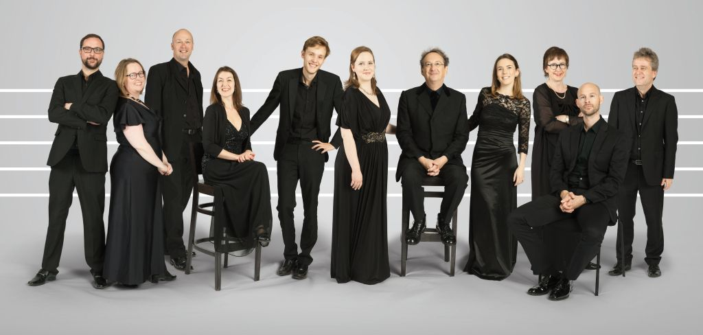 Early Music Choral Concert - The Tallis Scholars banner image