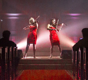 Elektra In Concert banner image