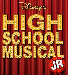 High School Musical Jnr @ Monmouth Comprehensive School banner image