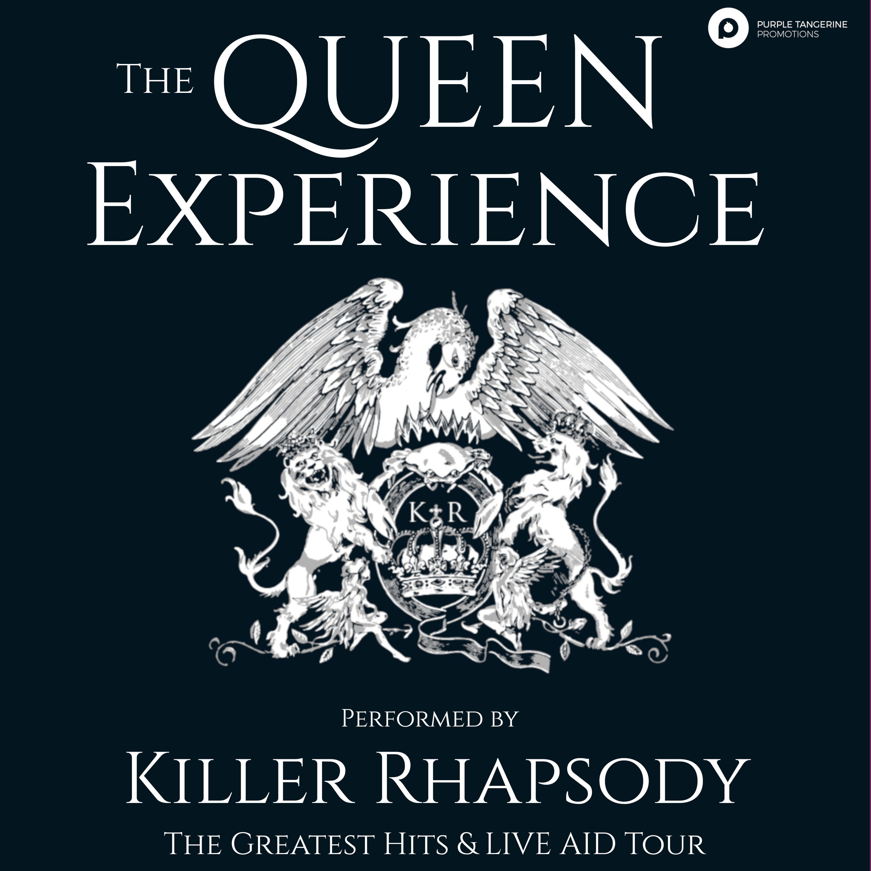 The QUEEN Experience - Killer Rhapsody banner image