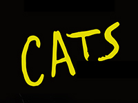Cats The Musical banner image