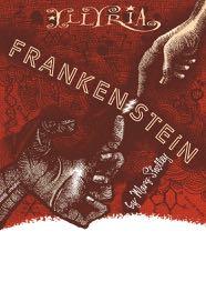 Frankenstein at Chepstow Castle banner image