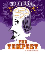 The Tempest at Chepstow Castle banner image