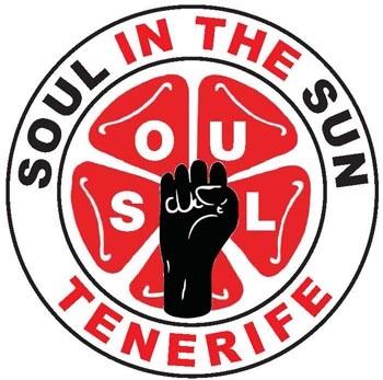 Soul in the Sun Tenerife banner image