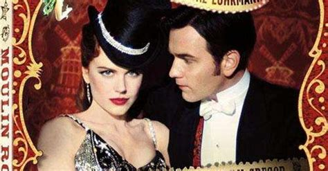 Pictures in the Park - Moulin Rouge! banner image