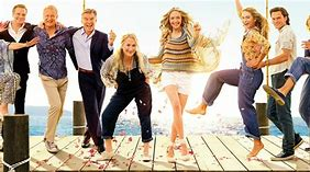 Pictures in the Park - Mamma Mia! Here We Go Again banner image
