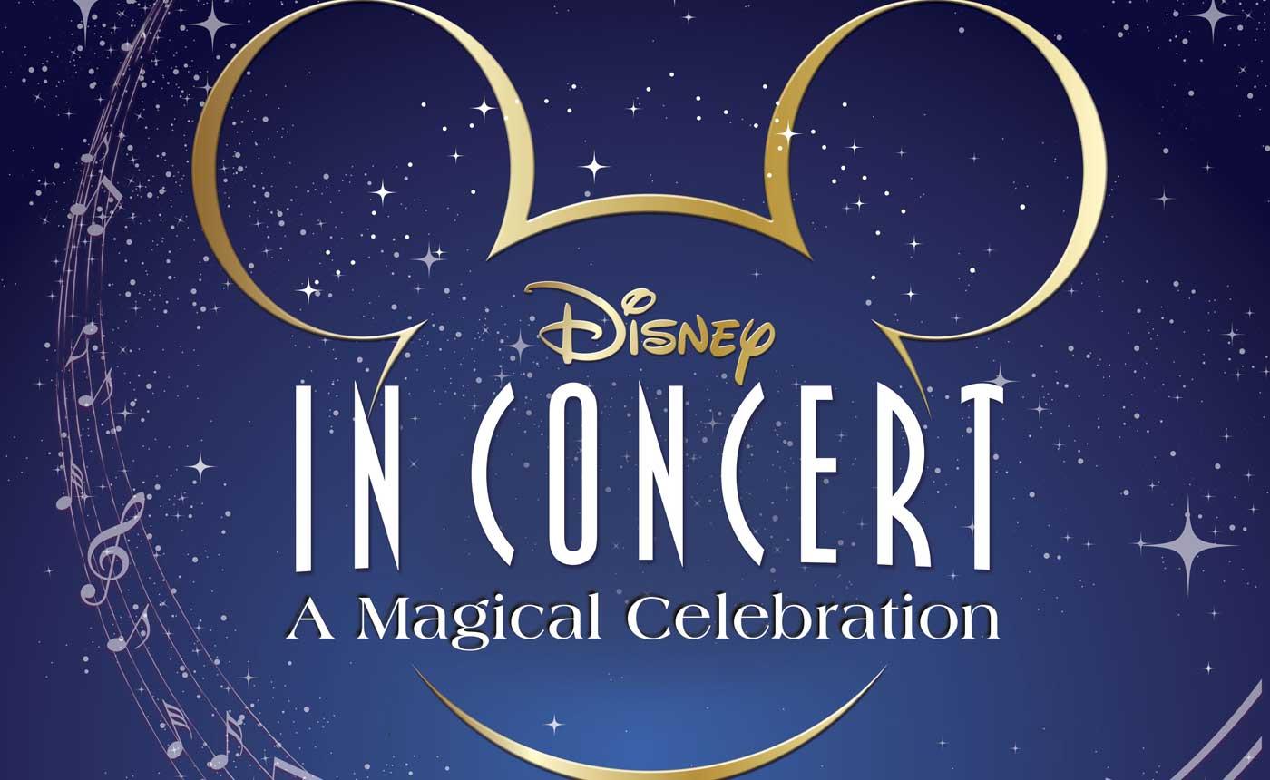 Disney in Concert banner image