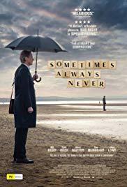 Sometimes Always Never (12) banner image