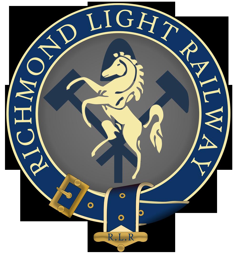 RLR Steam Fair 2019 banner image