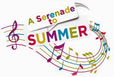Hook Choral Society - 2019 Summer Concert banner image