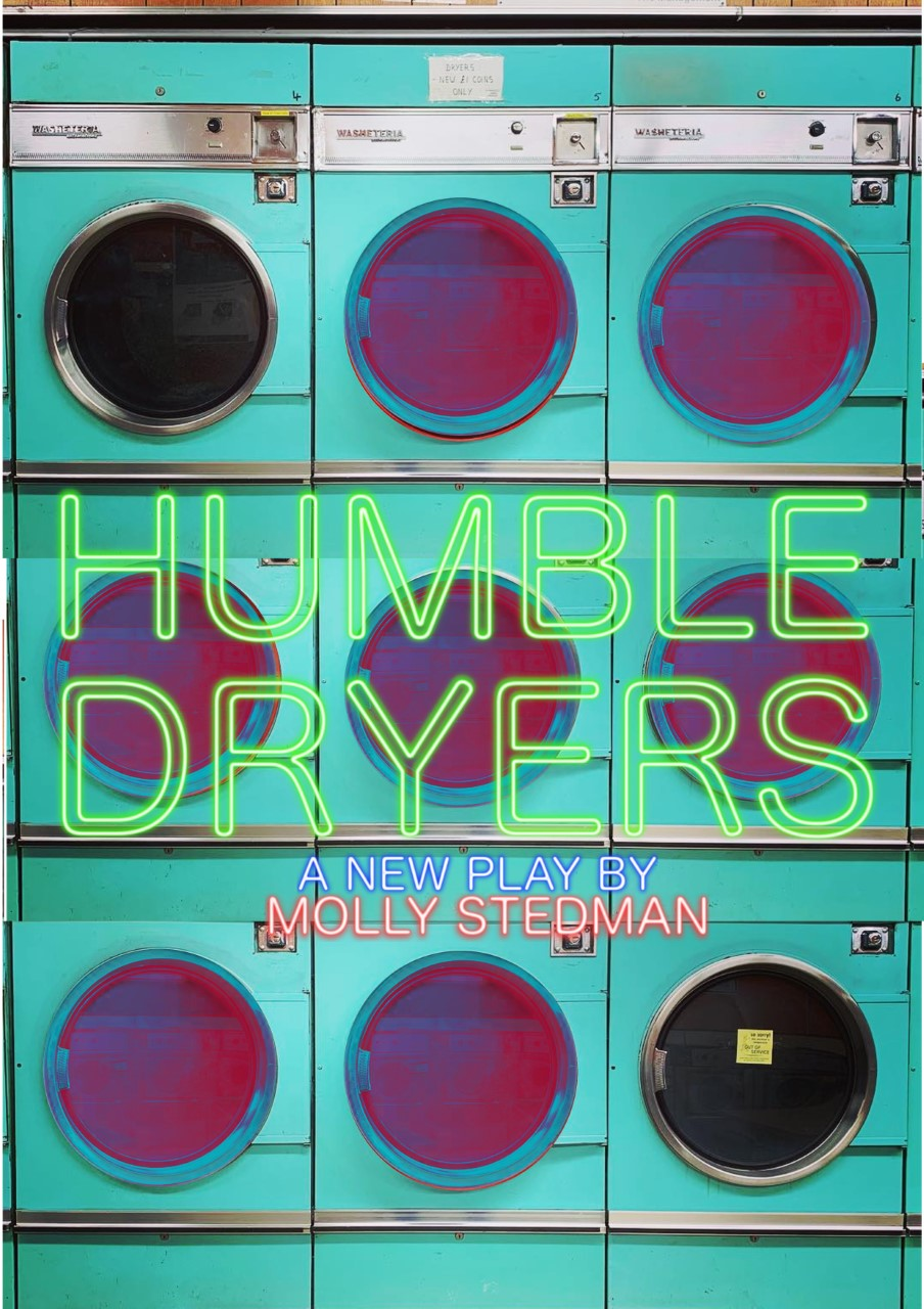 Humble Dryers - a new play about Levenshulme banner image