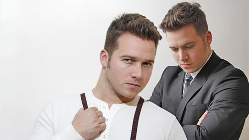 OLLY MURS VS MICHAEL BUBLE XMAS PARTY banner image