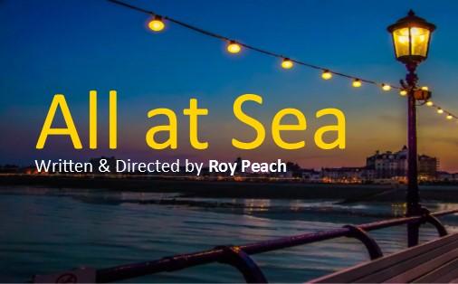 All at Sea banner image
