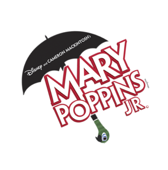 Mary Poppins Jnr banner image