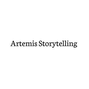 Storytelling for beginners banner image