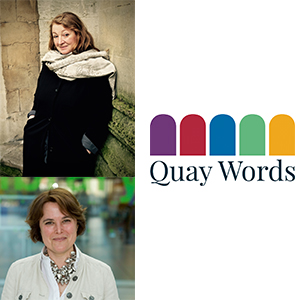 Another Country: an evening with novelists Amanda Craig and Vesna Goldsworthy banner image