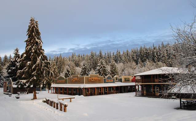 Country Christmas 2019 Timberline Country Christmas 2019 at Timberline Ranch event