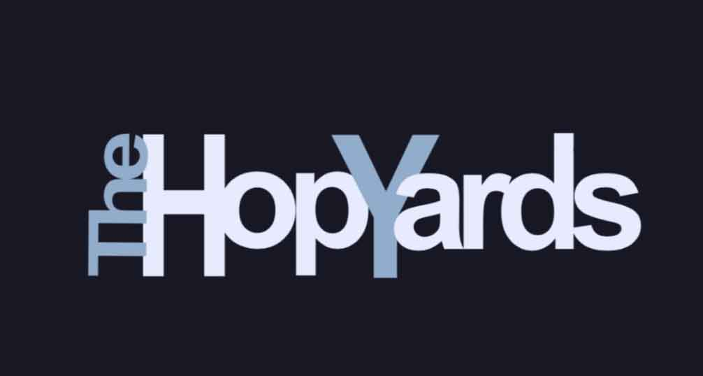 The HopYards banner image