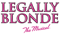 Legally Blonde banner image