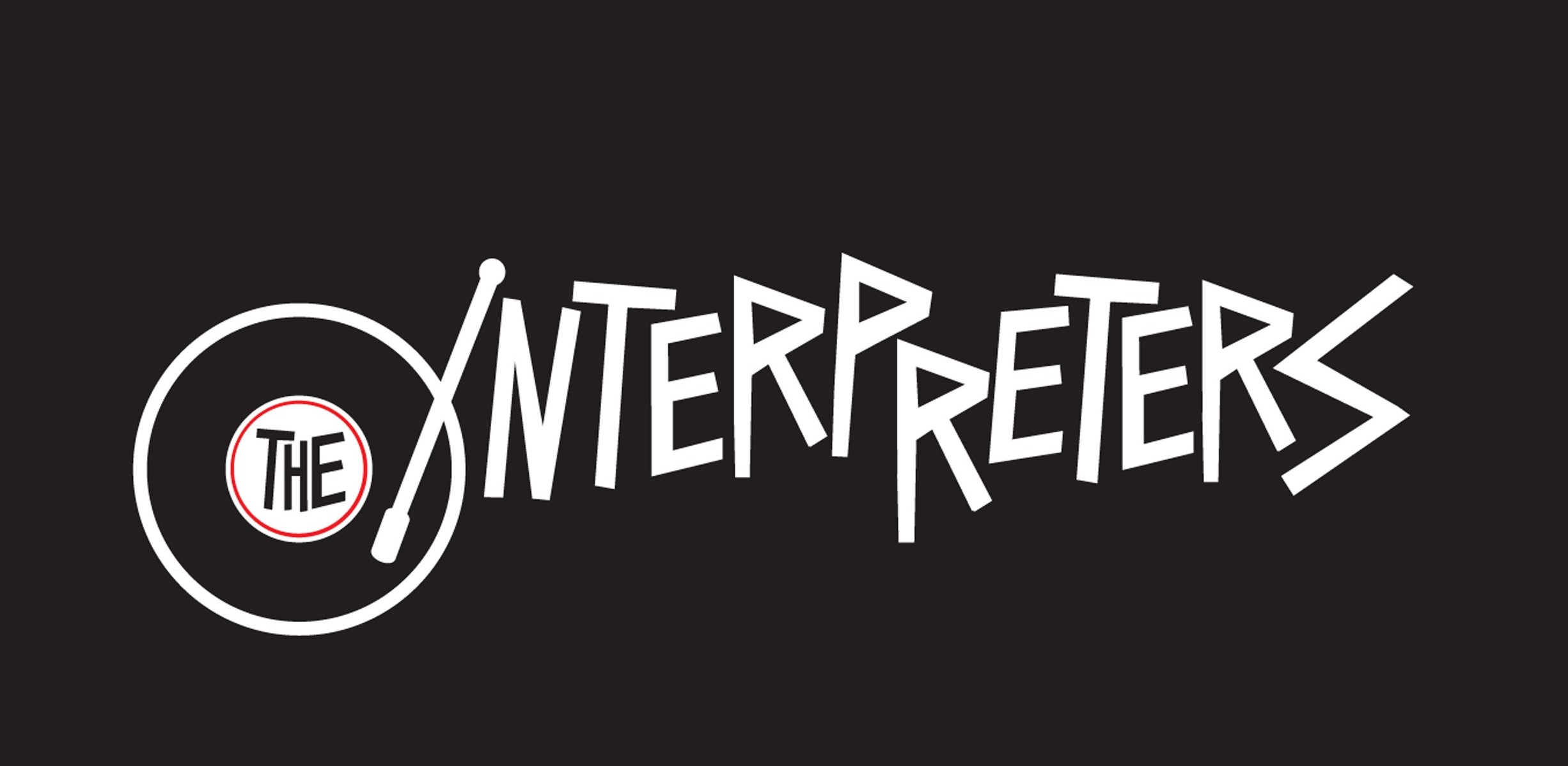 The Interpreters banner image