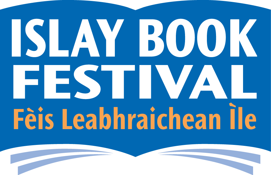 Islay Book Festival Season Ticket - Standard banner image