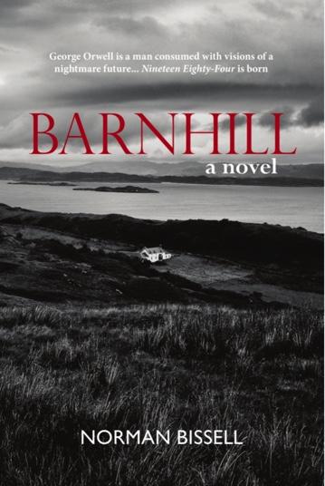 Islay Book Festival 2019: Barnhill (Jura) banner image