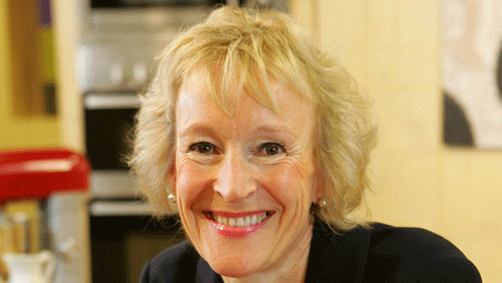 Islay Book Festival 2019: Sue Lawrence from Kitchen to Fiction (Islay) banner image