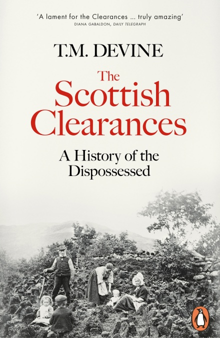 Islay Book Festival 2019: The Scottish Clearances banner image