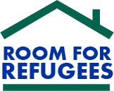 Room for Refugees - Information session banner image