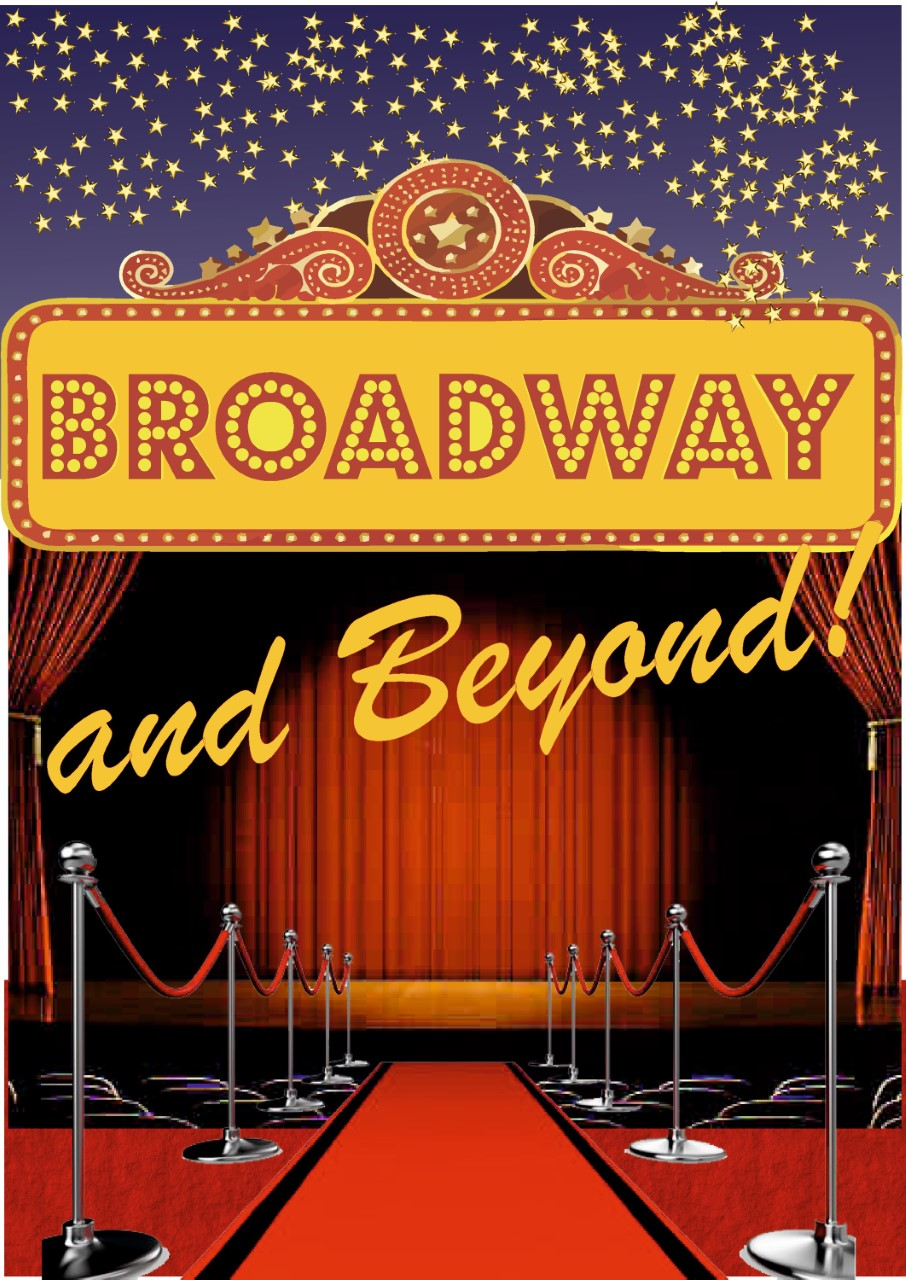Broadway and Beyond! banner image