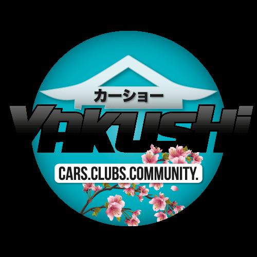 Yakushi Show Tickets banner image