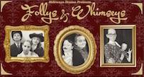 Follys & Whimseys banner image