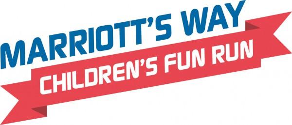 Marriott's Way Children's Fun Run 2019 banner image