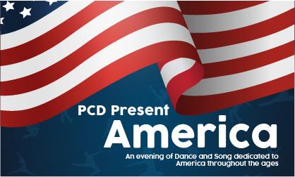 America banner image