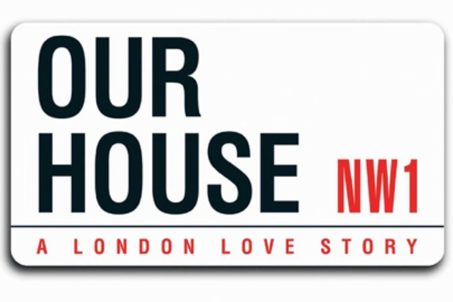 Our House Musical banner image