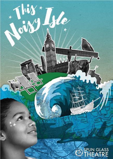 This Noisy Isle banner image